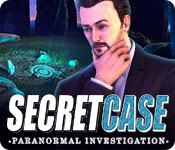 Secret Case: Paranormal Investigation for Mac Game