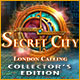 Secret City: London Calling Collector's Edition