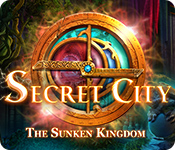 Secret City: The Sunken Kingdom for Mac Game