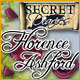 Secret Diaries - Florence Ashford - Free game download