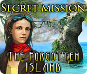 Secret Mission: The Forgotten Island Game Featured Image