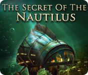 The Secret of the Nautilus Game Featured Image