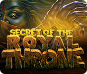 Secret of the Royal Throne Game Featured Image
