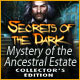 Secrets of the Dark: Mystery of the Ancestral Estate Collector&#039;s Edition