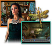 Secrets of the Dark: Mystery of the Ancestral Estate Collector's Edition - Mac