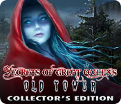 Secrets of Great Queens: Old Tower Collector's Edition Game Featured Image
