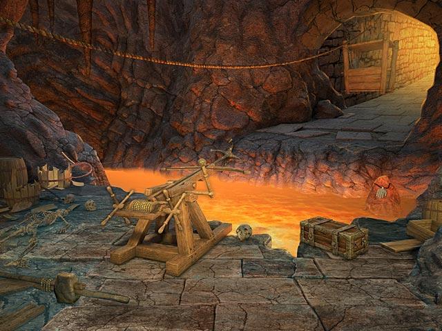 Bezpłatne pobieranie Secrets of the Dark: Temple of Night Collector's Edition