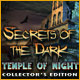Secrets of the Dark: Temple of Night Collector's Edition Game