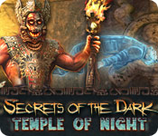Secrets of the Dark: Temple of Night Game Featured Image