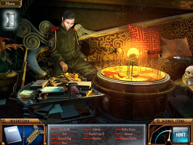 Bezpłatne pobieranie Secrets of the Dragon Wheel