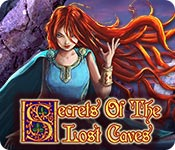 Secrets of the Lost Caves Game Featured Image