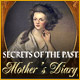 Secrets of the Past: Mother's Diary Game