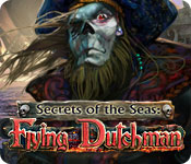 Secrets of the Seas: Flying Dutchman for Mac Game