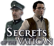 Secrets of the Vatican: The Holy Lance for Mac Game