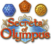 Secrets of Olympus Game Featured Image