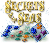 Secrets of the Seas Game Featured Image