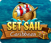 Set Sail - Caribbean for Mac Game