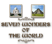 Buy PC games online, download : Seven Wonders of the World