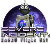 Featured image of Severe Incident: Cargo Flight 821; PC Game