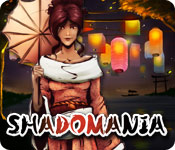 Shadomania for Mac Game