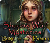 Shadow Wolf Mysteries: Bane of the Family - Mac