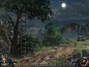 Shadow Wolf Mysteries: Curse of the Full Moon Collector�s Edition Screenshot 2