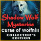Shadow Wolf Mysteries: Curse of Wolfhill Collector's Edition Game