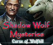 Shadow Wolf Mysteries: Curse of Wolfhill Game Featured Image