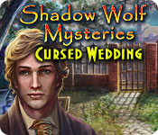 Shadow Wolf Mysteries: Cursed Wedding