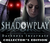 Shadowplay: Darkness Incarnate Collector's Edition Game Featured Image