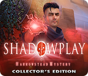 Shadowplay: Harrowstead Mystery Collector's Edition for Mac Game