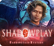 Shadowplay: Harrowstead Mystery Game Featured Image