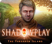 Shadowplay: The Forsaken Island for Mac Game