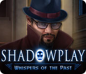 Shadowplay: Whispers of the Past Game Featured Image