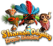 Shaman Odyssey - Tropic Adventure Game Featured Image