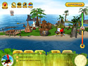 Shaman Odyssey: Tropic Adventure - Help reunite a troubled tribe!