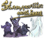 Shamanville Earth Heart v1.0-TE