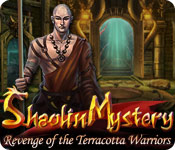 Shaolin Mystery: Revenge of the Terracotta Warriors - Featured Game
