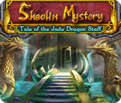 Shaolin Mystery: Tale of the Jade Dragon Staff Game Featured Image