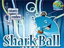 Dive into the ocean with Shark Ball!