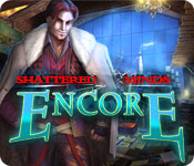 Shattered Minds: Encore Game Featured Image