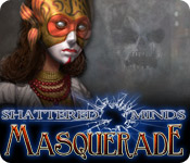 Shattered Minds: Masquerade Game Featured Image
