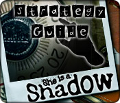 She is a Shadow Strategy Guide feature