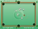 in-game screenshot : Sheep Pool (og) - Round your sheep.
