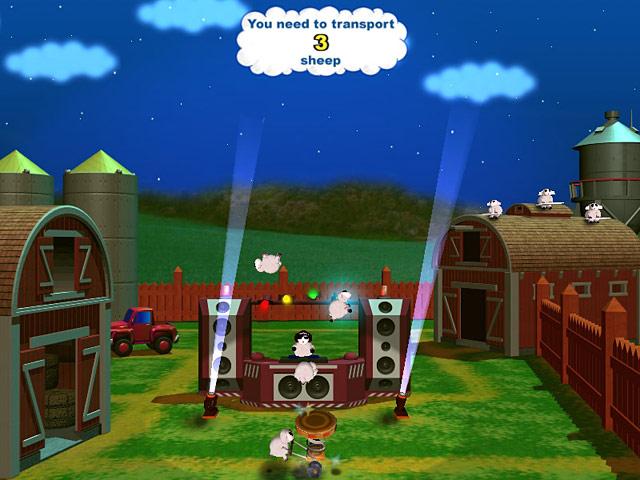 تحميل لعبة Sheeps Quest