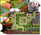 Sheeps Quest Game