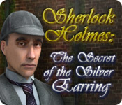 Sherlock Holmes The Secret of the Silver Earring Sherlock-holmes-secret-silver-earring_feature