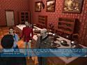 in-game screenshot : Sherlock Holmes - The Secret of the Silver Earring (pc) - Help Sherlock Holmes crack the case!