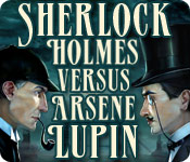 Sherlock Holmes VS Arsene Lupin Game Featured Image