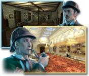 Sherlock Holmes VS Arsene Lupin screenshot